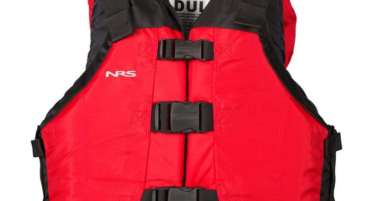 Big Water V PFD – LIFE JACKET
